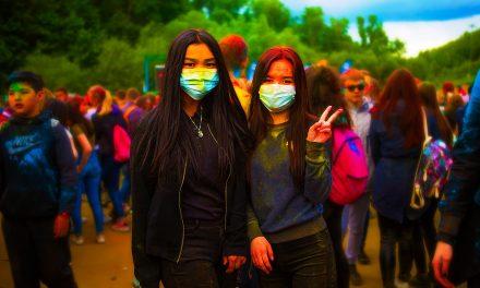Stav SZO i UN: Deca starija od 12 godina bi trebalo da nose maske