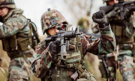 Nova modularna puška za srpsku vojsku prošla sve testove