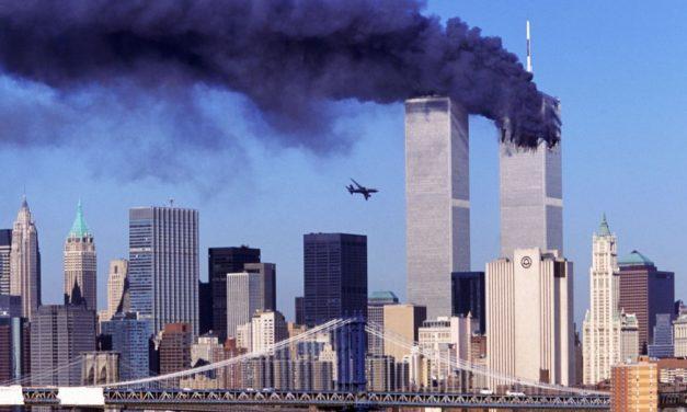 11. septembar – dan koji Amerika nikad neće zaboraviti