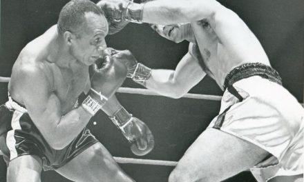 Roki Marćano – Najveći bokser svih vremena