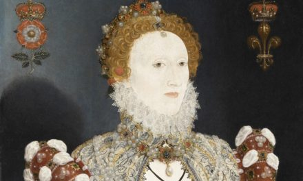 Elizabeta I: Za vreme njene vladavine porasla ekonomska moć Engleske, cvetale nauka, filozofija i kultura