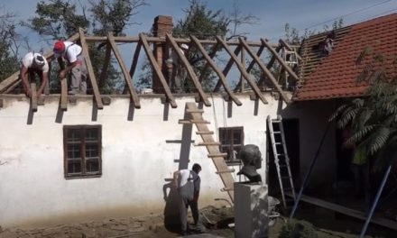 """Rekonstrukcija i restauracija spomen kuće Narodnog heroja """"Jovana Šerbanovića"""""""