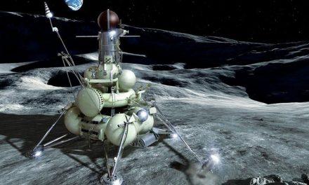 Pola veka od Luninog uzimanja Mesečeve prašine