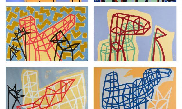 """""""Ljubavne priče"""" u Galeriji savremene umetnosti u Požarevcu"""
