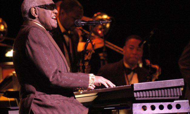Sećanje na Rej Čarlsa – legendu džeza