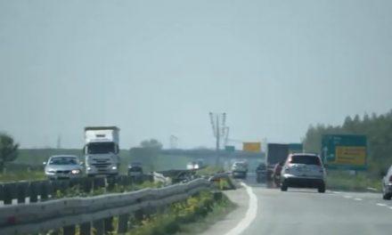 Vozači, oprez! Od sutra u Srbiji međunarodna akcija pojačane kontrole