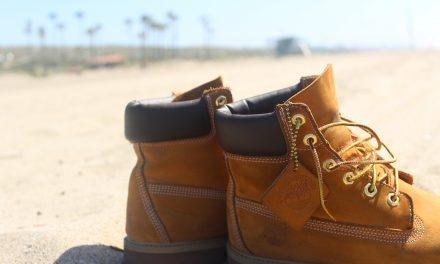 Čuvene Timberland cipele više nikada neće biti iste