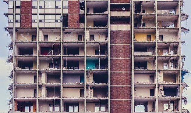 U Srbiji oko 1.700.000 stanova zrelo za rekonstrukciju