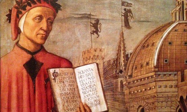 Dante Aligijeri: Simbol Italije