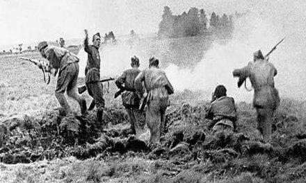 Na današnji dan 1939. godine počeo je Drugi svetski rat
