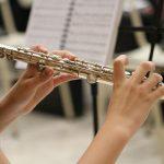 "Požarevac: ""Amoroso"" na Letnjoj sceni Muzičke škole"