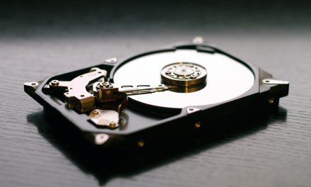 Prvi hard disk na svetu