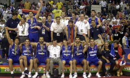 Dan kada su naši košarkaši drugi put postali prvaci sveta