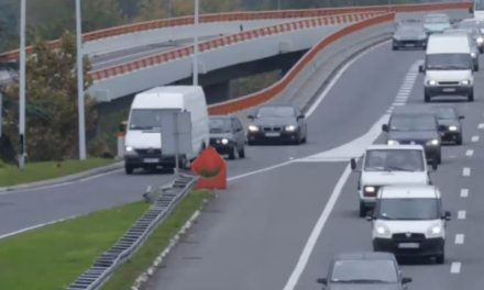 Pojačana kontrola saobraćaja od danas do 22. septembra