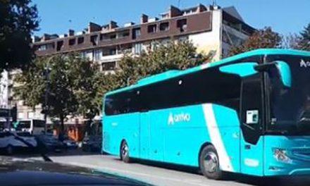 Ariva: Potpuno obustavljamo saobraćaj u Požarevcu i Kostolcu u ponedeljak