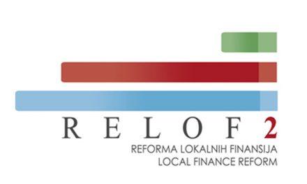 Podrška kroz projekat Reforma lokalnih finansija u Srbiji – Rok prijave do 30. oktobra