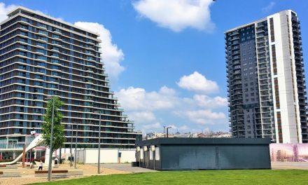Najskuplji stan u Beogradu ove godine plaćen 1.380.888 evra