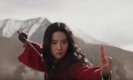 """Diznijeva dugoiščekivana epska avantura """"Mulan"""" u bioskopima od 10. septembra – Karte u prodaji (VIDEO)"""