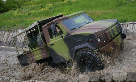 Uskoro serijska proizvodnja terenskog vozila Zastava NTV, zainteresovani i inostrani kupci