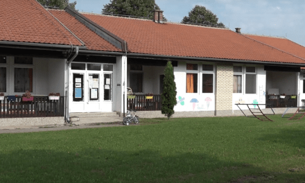 Žagubica: Proširenje kapaciteta za najmlađe – počela izgradnja novog objekta