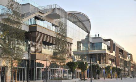 Najveći tržni centar u regionu otvara se u Beogradu