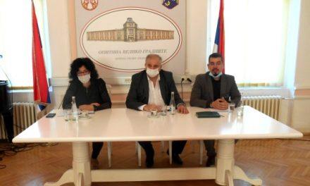 Opština Veliko Gradište i JP EPS zajedno do unapređenja GIS sistema