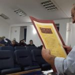 """Predstavljena publikacija """"Zlatno runo u dolini Peka"""" u Kučevu"""