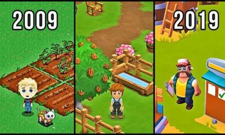 """Onlajn farma """"Farmvil"""" se gasi 31. decembra"""