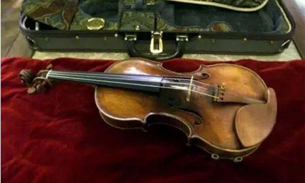Gvarneri – simbol za najbolje violine