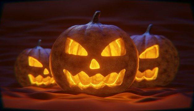 Slavite li Noć vešticа?