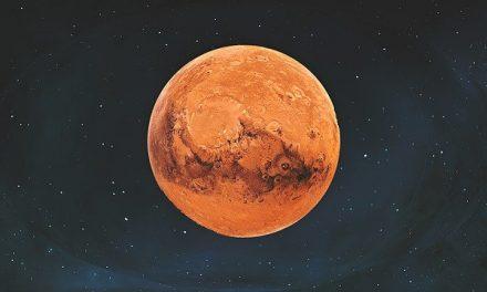 Polovinom oktobra Mars najsjajniji u poslednjih 17 godina