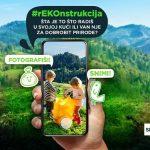 Veliki nagradni konkurs SBB fondacije – rEKOnstrukcija