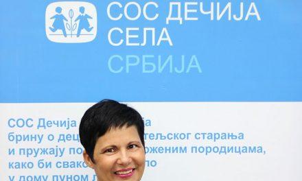 Fondacija SOS Dečija sela Srbija obeležava 15 godina postojanja