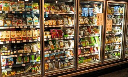 Zbog pandemije porasla prodaja smrznute hrane