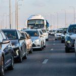 U našu zemlju ušao manji broj putničkih vozila nego u istom periodu prošle godine