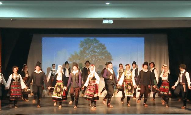 CZK Malo Crniće: Kulturom se pokazuje nadmoć