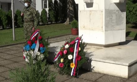 Obeležen Dan oslobođenja opštine Malo Crniće
