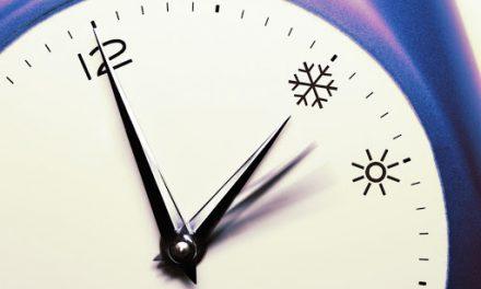 Noćas počinje zimsko računanje vremena