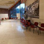Čekaonice za COVID ambulantu u Požarevcu i Kostolcu