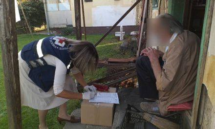 Paketi za 5.000 porodica kojima je pomoć najpotrebnija