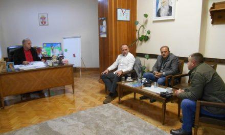Nastavak saradnje opštine Veliko Gradište sa Veslačkim savezom Srbije
