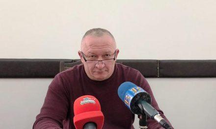 Održana sednica Saveta za bezbednost opštine Petrovac na Mlavi