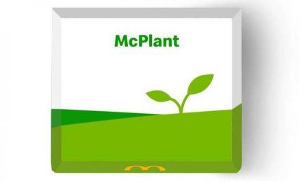 McDonalds uvodi jela za vegetarijance