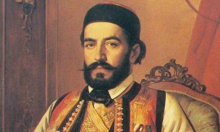 Na današnji dan rođen je Petar II Petrović Njegoš