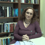 Portret umetnika: Biljana Milovanović Živak