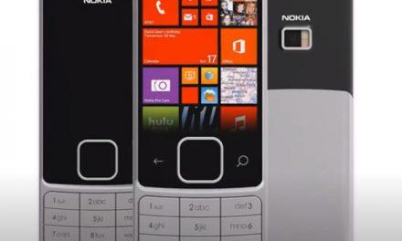Nokia vraća još dva kultna modela telefona