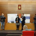 Opštini Žabari Pohvala za doprinos razvoju pristupačnosti