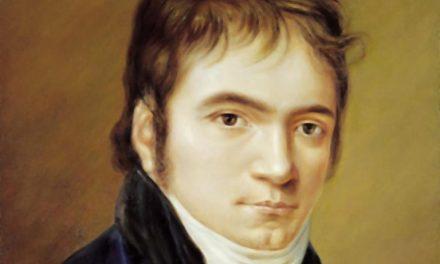 250 godina od rođenja Ludviga Van Betovena