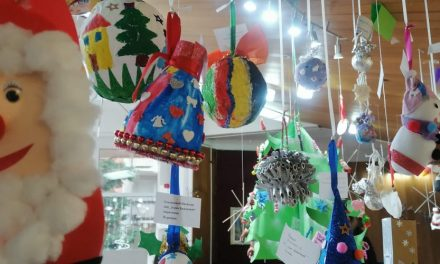 Kučevo: Uručene nagrade najboljima na Novogodišnjem dečijem likovnom konkursu
