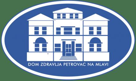 Petrovac na Mlavi: Radno vreme ambulante za prijem pacijenata sa respiratornim tegobama i febrilnim stanjima